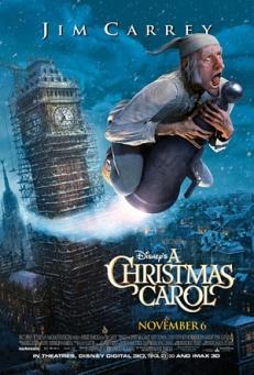 chistmascarol2009-poster